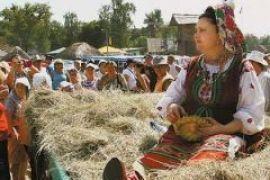 Полтавская область готовится к Сорочинской ярмарке