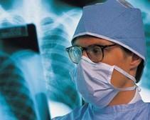 В Днепропетровске заболеваемость туберкулезом среди детей снизилась более чем на 40%