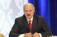 Лукашенко оголосив про початок осені