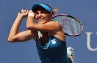 Пять украинцев сыграют во втором круге US Open