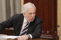 """Грызлов заявил, что видеоконференция ТКГ была под угрозой срыва из-за отказа Киева от переговоров с """"ДНР"""" и """"ЛНР"""""""