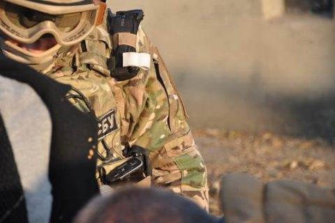 В ходе антидиверсионной спецоперации в Авдеевке задержали около 100 человек