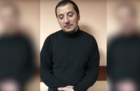 """Из Украины выслали """"вора в законе"""" Гегу Озургетского"""