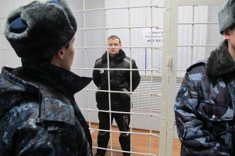 Защита прежнего узника Кремля изКрыма готовит новые жалобы вЕвропейский суд