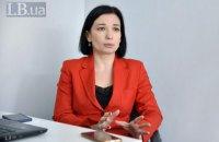 """Ольга Айвазовська: """"Повертається адміністративний ресурс. Зокрема, бюджетний адмінресурс"""""""