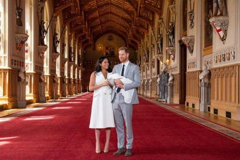В Netflix рассказали, о чем будет первый сериал принца Гарри и Меган Маркл