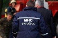 В Харькове от отравления угарным газом погибли пять человек