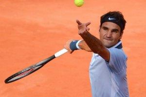 Федерер снова проиграл игроку из 2-й сотни