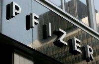 Pfizer заборонив використовувати свої препарати для страт у США