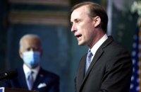 У Білому домі розповіли союзникам по НАТО про візит Зеленського до Вашингтона