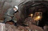На шахте в Луганской области произошел обвал породы: погиб один горняк