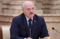 """Лукашенко готовий розмістити російські війська в Білорусі, """"якщо буде потрібно для безпеки"""""""