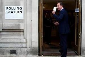 Кэмерон проиграл местные выборы
