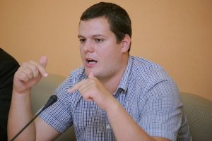 Ильенко решил, что мордобоем в ПР готовы заниматься 20-30 депутатов