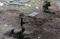 Ситуація на Донбасі в неділю була стабільно неспокійною, - штаб АТО