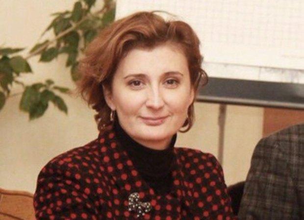 Катерина Смаглій
