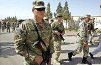США готовятся вывести из Афганистана треть военного контингента
