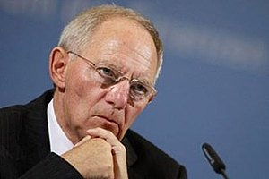 """Германия считает уровень госдолга США """"слишком высоким"""""""