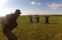СНБО: в Червонопартизанске между боевиками произошли стычки на предмет сдачи в плен