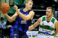 Кримський баскетболіст змінив громадянство і вилетів у Владивосток