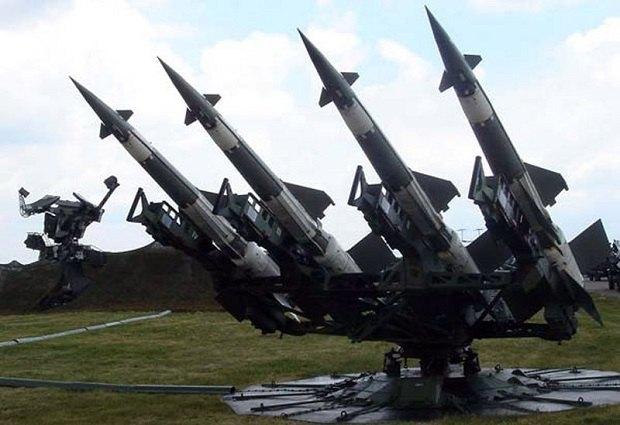 """""""Вільхи"""", """"Громи"""" (на фото), «Горлиці» є критично необхідні для наших бійців задля успіху в обороні України"""