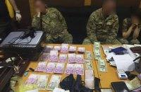 В Харьковской области военкома задержали на $1 тыс. взятки