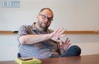 Законопроект о дезинформации требует дополнительного обсуждения, - Бородянский