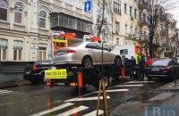В приложении Kyiv Smart City появилась услуга возвращения эвакуированного авто