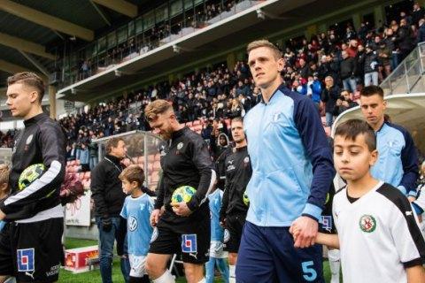 В Швеции отказались тестировать футболистов на коронавирус перед матчами