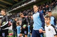 У Швеції відмовилися тестувати футболістів на коронавірус перед матчами