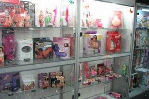 Поисковики обнародовали информацию о клиентах российского секс-шопа