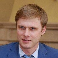 Лунченко Валерий Валерьевич