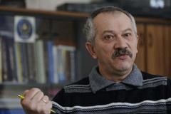 Віктор Пинзеник: «Проблема дефіциту бюджету залишається проблемою №1 в Україні»