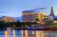 Саакашвили положил начало строительству города своей мечты