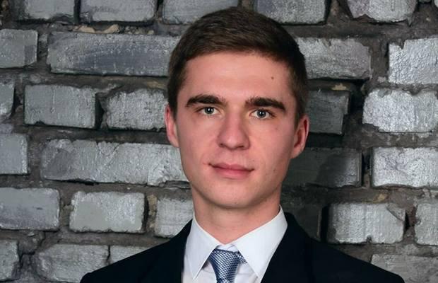 Адвокат Іван Мудраченко