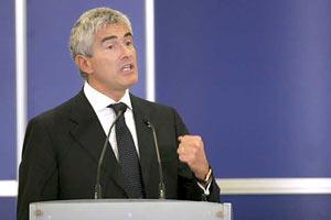 Італійський політик закликає бойкотувати Євро-2012