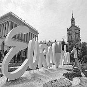 """Під сонцем """"Євробачення"""": як Київ фінансував культурні проекти у 2017"""