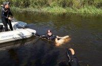 У Київській області потонула п'яна матір з п'ятирічною дитиною