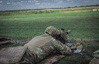 Нацгвардійці завершили курс з підготовки снайперів за участі канадських інструкторів