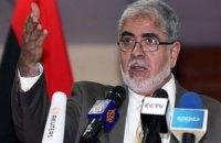 Прем'єр-міністр Лівії пішов у відставку