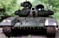 Нацгвардия получит на вооружение первый танк