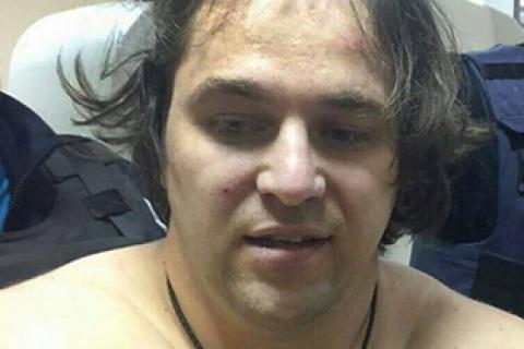 Суд продовжив арешт убивці патрульних у Дніпрі