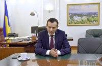 """Голова ЦВК Олег Діденко: """"Рівень розвитку суспільства ще недостатній, щоб запроваджувати голосування в інтернеті"""""""