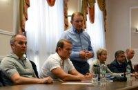 Группа Кучмы-Зурабова-ОБСЕ провела видеопереговоры с террористами