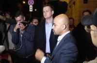 Зустріч Порошенка з представниками мітингу не відбулася (оновлено)
