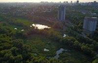 Как Кличко связан с планом застройки Совских прудов в Киеве
