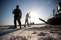 Жена пресс-секретаря Путина стала совладельцем производителя соли в Крыму