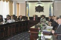 ВККС проводить засідання за участю члена комісії, якого звільнив з'їзд адвокатів (оновлено)