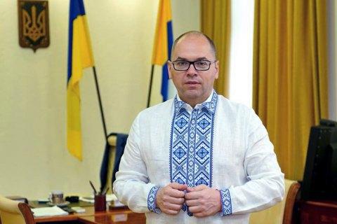 Максим Степанов може очолити Міністерство охорони здоров'я