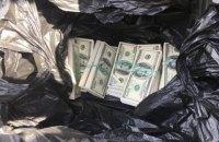 На кордоні з Румунією українець намагався пронести $23 тисячі